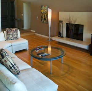 Experts at Wood Floors